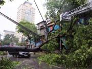 Tin tức - Bão số 1 chưa dứt, khả năng xuất hiện bão số 2 vào biển Đông