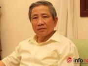 Tin tức - GS Nguyễn Minh Thuyết: Phổ điểm Ngoại ngữ đạt 3.3 là đánh giá khách quan