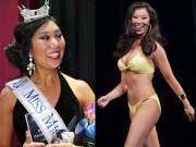 Thời trang - Đăng quang hoa hậu tại Mỹ, cô gái Trung Quốc bị chê xấu tả tơi