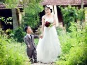 Eva Yêu - Đám cưới cổ tích