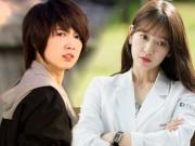 """Park Shin Hye: Từ """"cô nàng mỹ nam"""" đến nữ bác sĩ đầu gấu """"vạn người mê"""""""