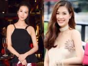 Làng sao - 4 Á hậu Việt chọn cuộc sống yên phận sau khi lấy chồng giàu