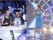Làng sao - Vietnam Idol: Cô gái Philippines bất ngờ hát tiếng Việt, giám khảo khen hết lời