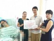Tin tức - Trần tình của người có 'nụ cười tươi' khi trao quà từ thiện