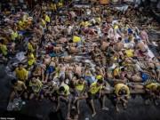 Tin tức - Những hình ảnh khủng khiếp bên trong nhà tù khét tiếng bậc nhất Philippines