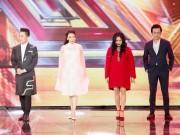 X-Factor: 4 giám khảo cười gượng trên  & quot;ghế nóng & quot; sau 1 tuần lùm xùm cãi nhau