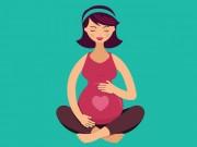 Bà bầu - Tiết lộ lượng calories cần nạp vào cơ thể khi mang thai khiến mẹ giật mình
