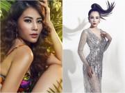 Thời trang - Nam Em chính thức được đề cử thi Hoa hậu trái đất 2016