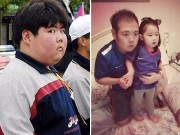 Làm mẹ - Chàng béo bị chế ảnh nhiều nhất internet giờ đã có vợ đẹp con xinh ngỡ ngàng
