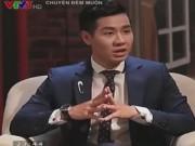 MC Nguyên Khang: Đàn ông tốt không còn nhiều lắm, phụ nữ nên chủ động tiến tới