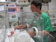 Tin tức - Thông tin mới nhất về sức khỏe con trai thiếu úy Huyền Trâm