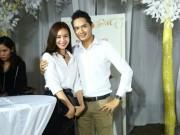 Ninh Dương Lan Ngọc công khai thân thiết bên bạn trai Minh Luân