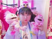 Cô nàng béo tròn mê màu hồng đang làm chao đảo mạng xã hội Hàn Quốc