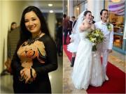 Làng sao - Thanh Thanh Hiền trở lại sau cuộc hôn nhân lần 2 cùng Chế Phong