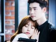 """Lee Jong Suk: Nam thần xứ Hàn chuyên đóng phim """"không bình thường"""""""
