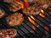 Tin tức - Ăn nhiều bún chả, thịt xiên nướng cũng gây bệnh ung thư