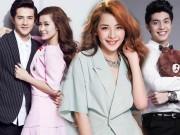 Làng sao - Đây là đội hình quyền lực đáng yêu nhất show truyền hình thực tế Việt hiện nay!