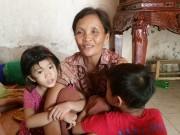 Bà bầu - Chuyện chưa kể về bà mẹ 14 lần tự vượt cạn giữa thủ đô Hà Nội