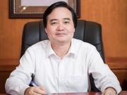 Tin tức - Bộ trưởng Phùng Xuân Nhạ chỉ ra những hạn chế trong ngành giáo dục