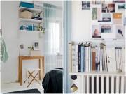 Nhà đẹp - 7 gợi ý cất giữ đồ đạc trong nhà mà bạn chưa bao giờ nghĩ ra