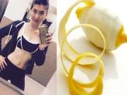 Bí kíp giảm 2kg/ tuần của Ngọc Quyên khiến nhiều người bất ngờ