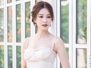 Thời trang - Hoa hậu Thu Thảo khéo léo đáp trả khi bị chê mặc xấu