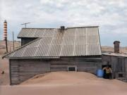 Tin tức - Kỳ lạ ngôi làng cứ đến đêm lại bị vùi lấp trong cát ở nước Nga