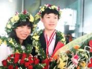 Tin tức - Olympic Hóa học quốc tế 2016: Hai chàng trai vàng