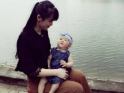 Tin tức - Những hình ảnh mới nhất về em bé 14 tháng nặng 3,5kg ở Lào Cai