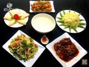 Bếp Eva - Bữa cơm ngon ai thưởng thức cũng sẽ thích