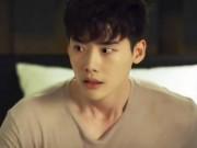 """""""Hai thế giới"""" tập 6: Lee Jong Suk tìm cách tự tử nhưng bất thành"""