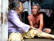 Eva Yêu - 40 năm không một mụn con, người chồng vẫn yêu vợ mù như thế!