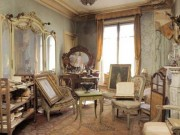Nhà đẹp - Bị bỏ hoang 70 năm, ngôi nhà Pháp cổ vẫn đẹp rực rỡ