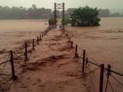 Tin tức - Hình ảnh mưa lũ kinh hoàng ở Sapa - Lào Cai, 10 người chết và mất tích
