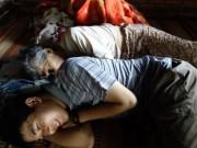 Tin tức - Ngặt nghèo cảnh xế chiều của cụ bà nuôi 3 người con bị tâm thần