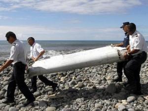 Malaysia thừa nhận phi công MH370 tập bay đến Ấn Độ Dương