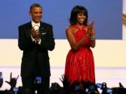 Ảnh: 7 năm làm tổng thống, Obama già đi thế nào?
