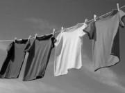 Tin tức - Tháng cô hồn: Vì sao kiêng phơi quần áo ban đêm?