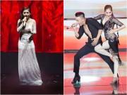 X-Factor: Khánh Thi xuất hiện gợi cảm - Minh Như  & quot;gây sốt & quot; với hit của Hari Won