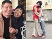 Làng sao - Thảo Vân bất ngờ tung ảnh cười rạng rỡ bên chồng cũ Công Lý