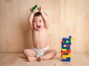 Tin tức cho mẹ - Hệ tiêu hóa khỏe mạnh quyết định sự phát triển trí não của trẻ