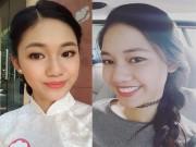 Làm đẹp - Hoa hậu Việt Nam 2016: Thí sinh siêu vòng ba và chiều cao khủng nhất là ai?