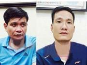 Tin tức - Vụ giám đốc đi lễ bị bắn chết: Hành trình giết người thuê
