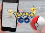 'Cười ra nước mắt' với những tình huống khó đỡ khi chơi Pokemon GO trên thế giới