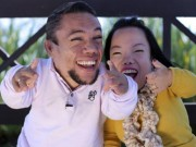 Cặp đôi lùn nhất thế giới: Họ sắp kết hôn đấy, bạn biết chưa?