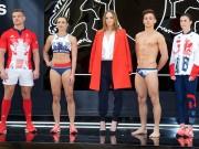 Thời trang - Tiết lộ bí mật về thời trang tại Olympic Rio 2016