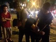 TP.HCM: Bắt Pokemon ở công viên, cô gái bị giật iPhone