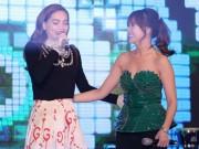 """Clip Eva - Hồ Ngọc Hà da diết song ca """"Anh cứ đi đi"""" cùng Hari Won"""
