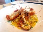 Bếp Eva - Vì sao nên thử món Ý do đầu bếp Nhật chế biến giữa Sài Gòn?