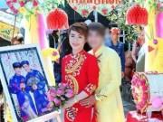Eva Yêu - Đã từng dũng cảm kết hôn, cuối cùng, chàng trai đồng tính vẫn tìm đến cái chết